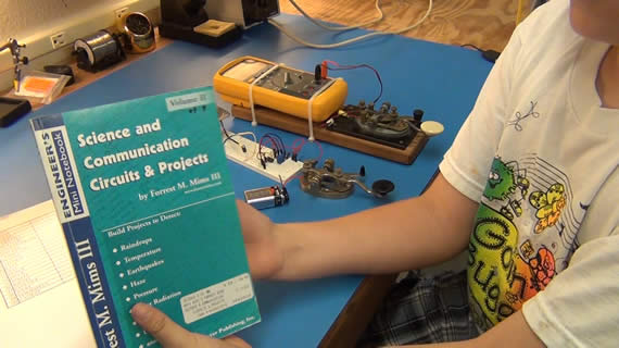 an overview of the morse code and how it works Microcode morse reader kit product  the microcode kit assembles into a versatile morse code reader capable of decoding and displaying  it works very well.