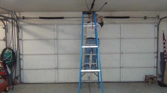 Blog archive garage door spring replacement for Spring king garage door