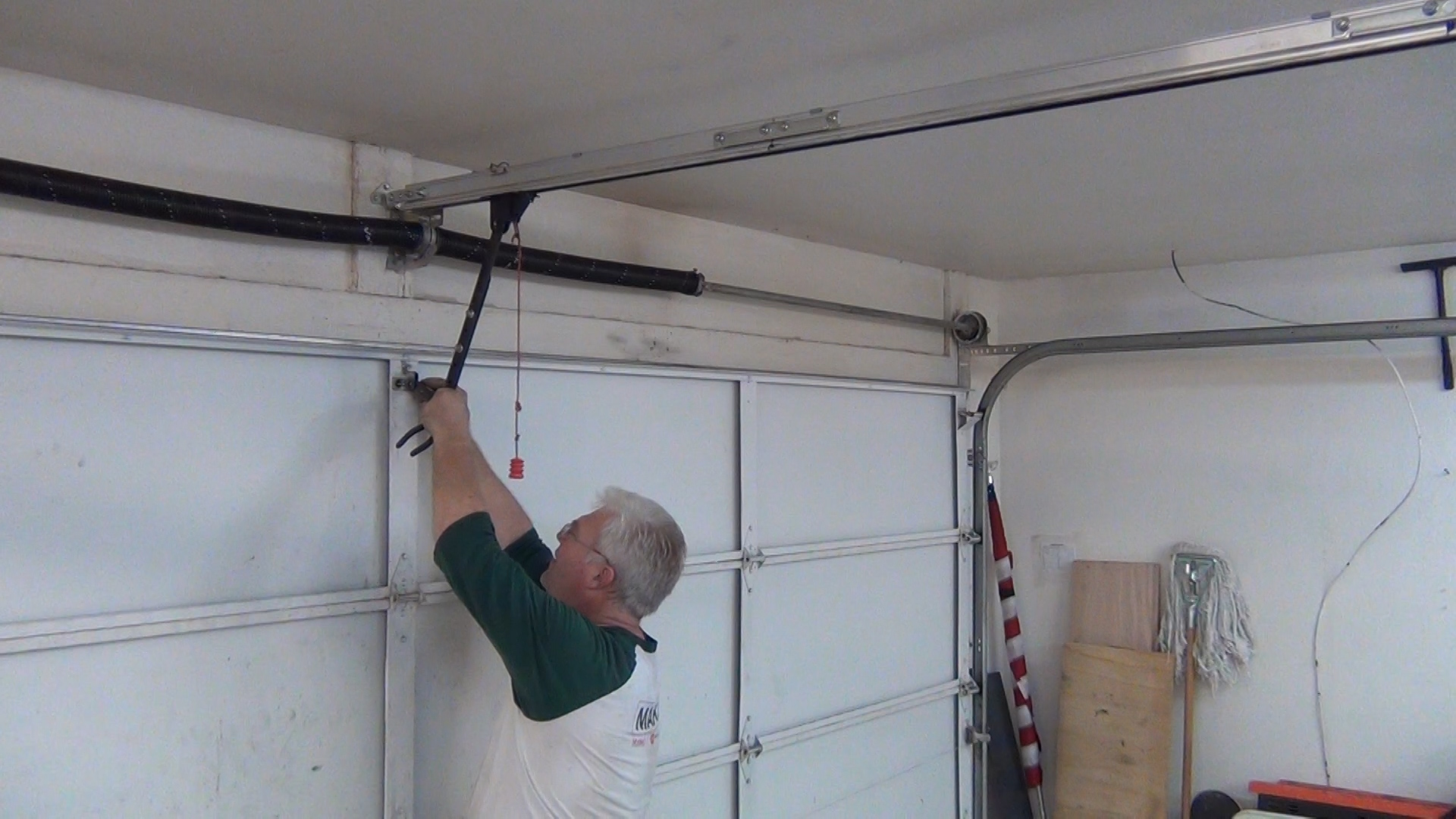 Blog Archive Garage Door Spring Replacement