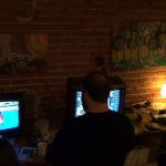Gaming Night at Second Friday in Mesa AZ.Still013