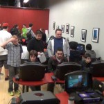 Gaming Night at Second Friday in Mesa AZ.Still018