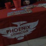 Gaming Night at Second Friday in Mesa AZ.Still025