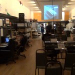 HeatSync Labs Hacker Space in Mesa AZ.Still006
