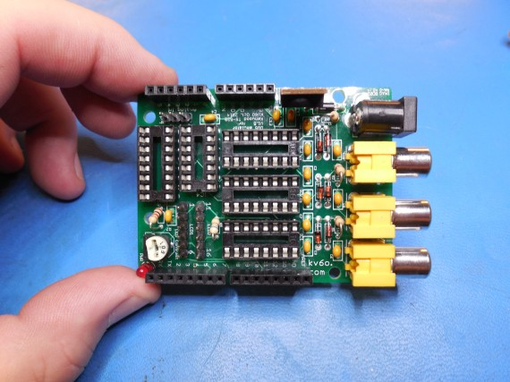Toddfun archive arduino frequency counter