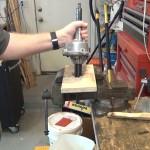 Rebuild GE Washer Transmission Brake Assembly.Still007