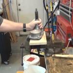 Rebuild GE Washer Transmission Brake Assembly.Still008