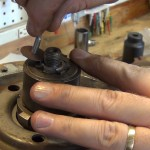 Rebuild GE Washer Transmission Brake Assembly.Still010