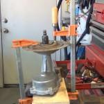 Rebuild GE Washer Transmission Brake Assembly.Still011