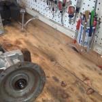 Rebuild GE Washer Transmission Brake Assembly.Still014