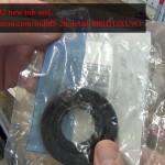 Rebuild GE Washer Transmission Brake Assembly.Still028