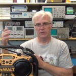Repair DeWalt Radio Part 1 of 2.Still001