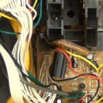 Repair DeWalt Radio Part 1 of 2.Still031