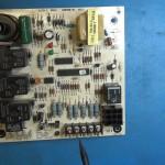 Repair HVAC - blower motor failure.Still003