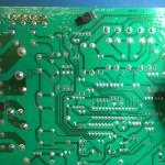 Repair HVAC - blower motor failure.Still012