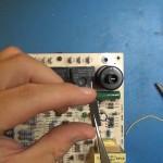 Repair HVAC - blower motor failure.Still025