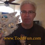 Star Wars Millennium Falcon Quadcopter Review.Still001
