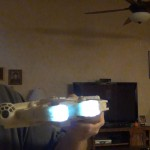 Star Wars Millennium Falcon Quadcopter Review.Still005
