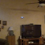 Star Wars Millennium Falcon Quadcopter Review.Still007