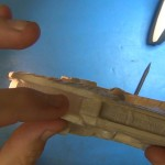 Star Wars Millennium Falcon Quadcopter Review.Still034