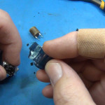 What is Inside an Electrolytic Capacitor.Still006